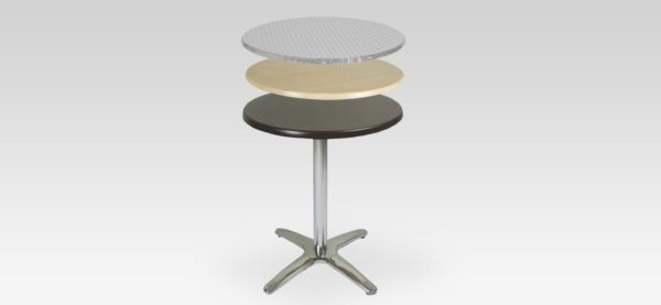 Werzalit Canteen Tables from My Office Furniture