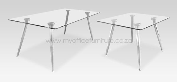 Amber Coffee Tables from My Office Furniture