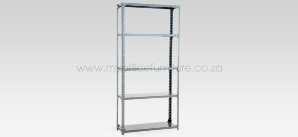 Metal Shelving from My Office Furniture