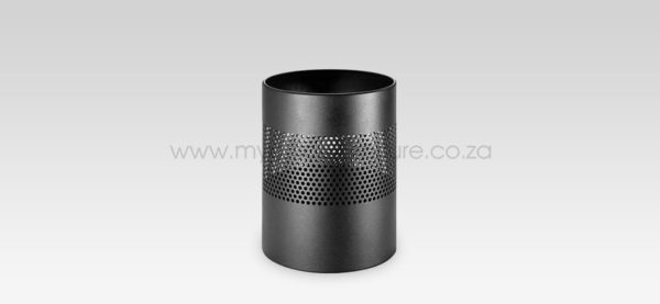 Perforated Waste Bin from My Office Furniture