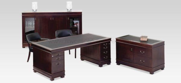 Washington Range Executive Desk from My Office Furniture