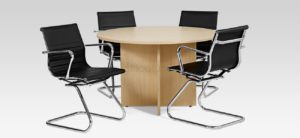 Comores Conference Table from My Office Furniture