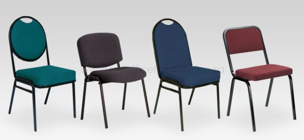 Conference Chairs from My Office Furniture