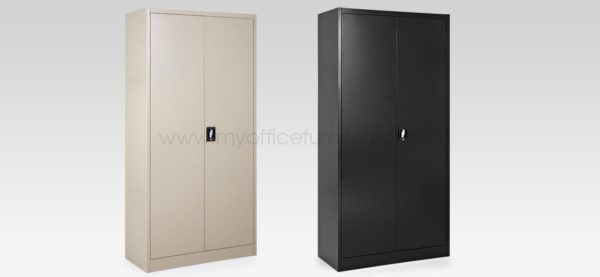 Steel Cabinets from My Office Furniture