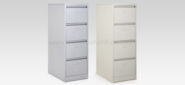 Steel Filing Cabinets from My Office Furniture
