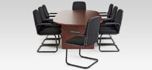 Perth Boardroom Table