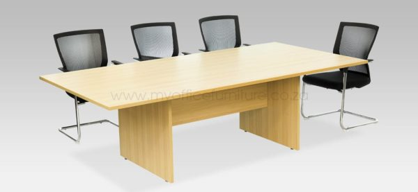 Perth Boardroom Table