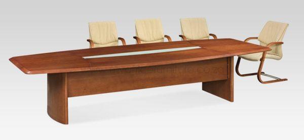 Santa Fe Boardroom Table