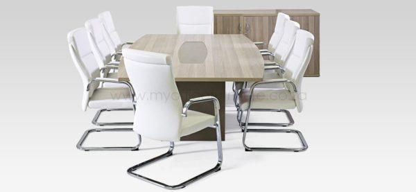 Monaco Boardroom Table