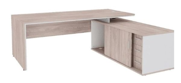 Acapulco Range Desk from My Office Furniture