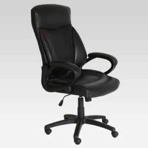 Cabernet Range High Back Chair from My Office Furniture