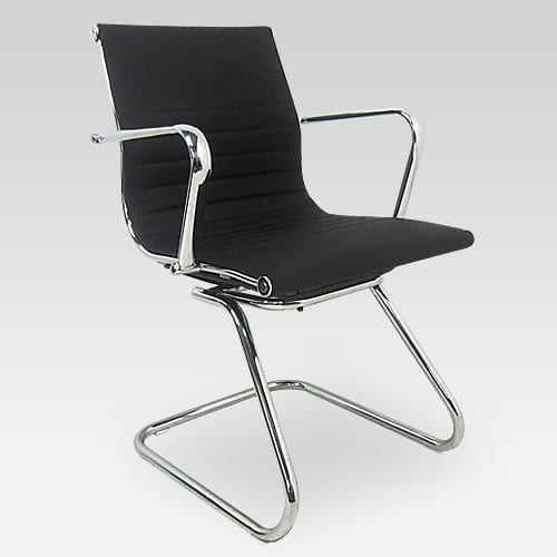 Cinsaut Range Visitors Chair from My Office Furniture