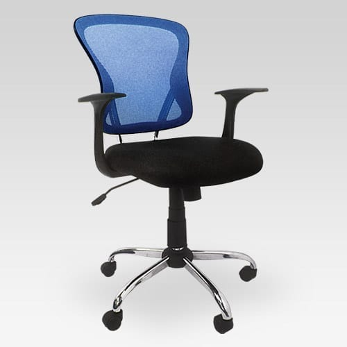 Petit Range Operators Chair from My Office Furniture