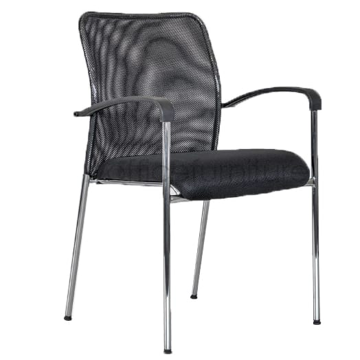 Universal Range Visitors Chair from My Office Furniture