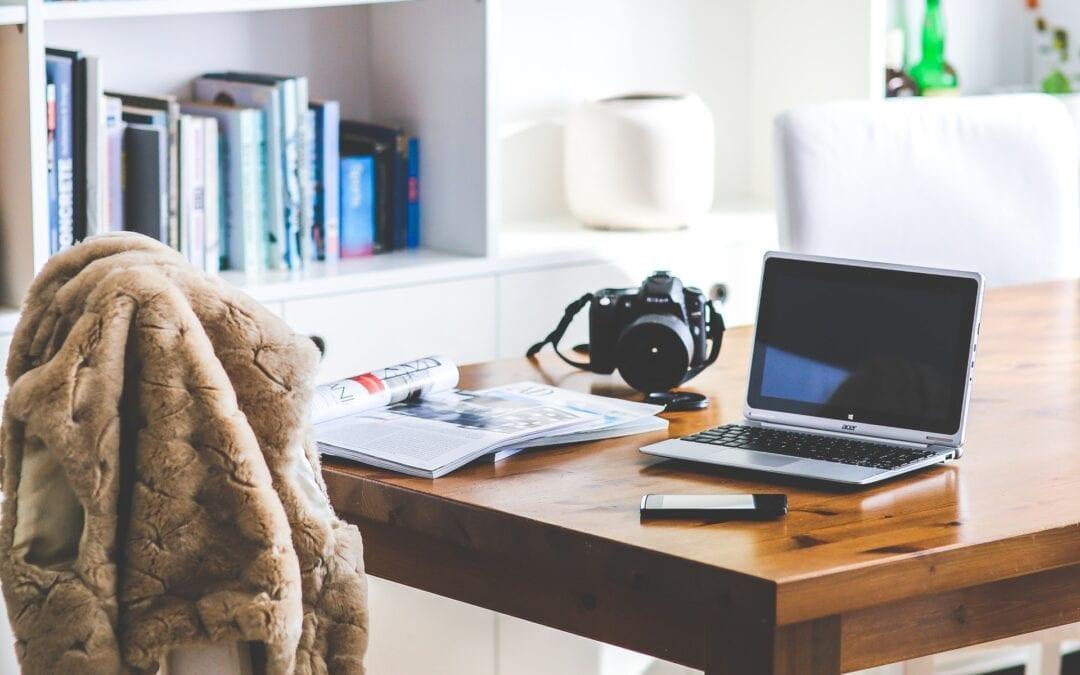 Rack 'em and stack 'em: the secrets of office shelving